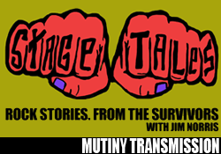 Stage Tales Podcast